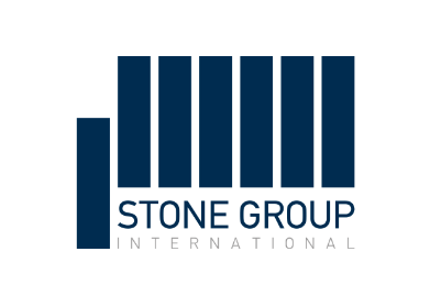 Stonegroup International logo